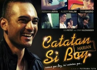 Film Catatan Harian Si Boy