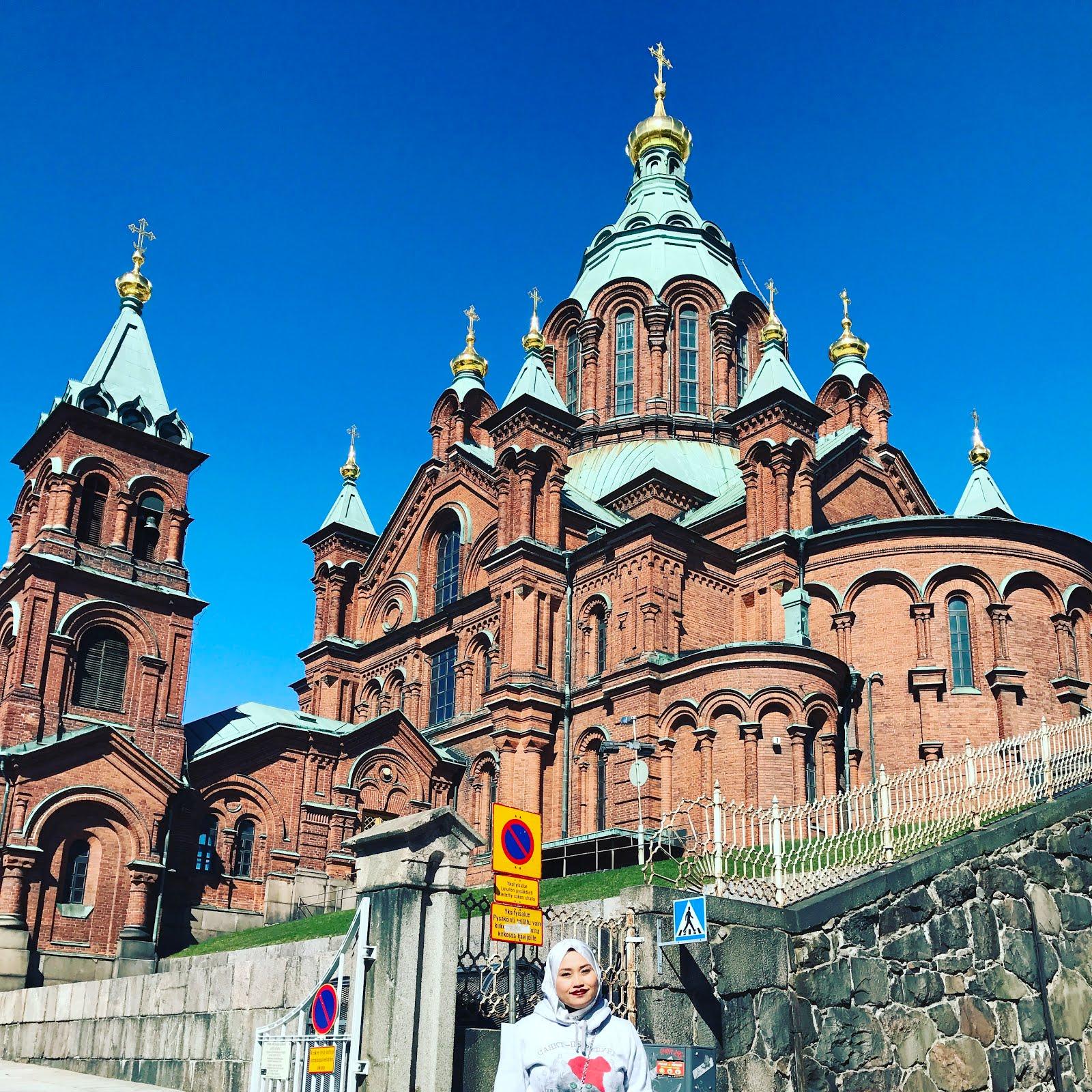 Helsinki 05-2017