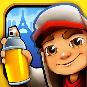 Free Download & Instal Game Subway Surfers .APK Gratis Terbaru FULL Data