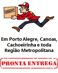 ENTREGA RÁPIDA HOJE MESMO SEM COBRANÇA DE FRETE