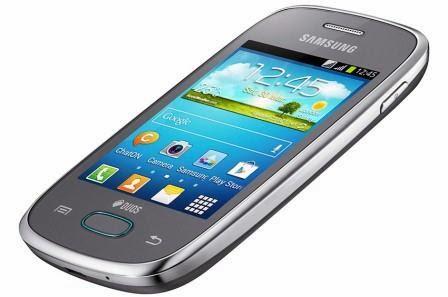 Review, Spesifikasi dan Update Harga Terbaru Samsung Galaxy Y Neo S5312 Smartphone Android