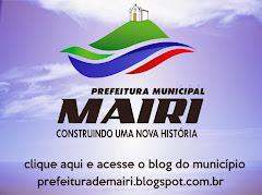 Prefeitura de Mairi