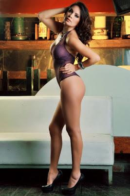 Joselin Chávez hot