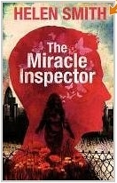 Book cover for The Miracle Inspector
