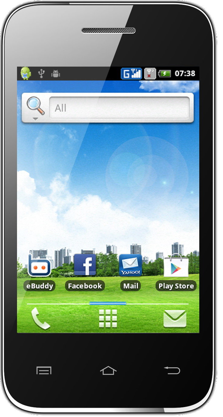 10 Harga HP Cross Android Touchscreen Terbaru 2013