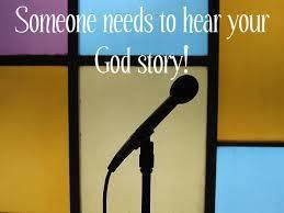 (My Story)...