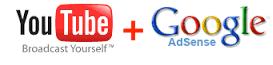 Cara Mengaitkan akun Youtube dengan Google adsense untuk memonetisasi video yang ada di youtube