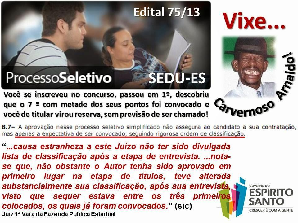 DECISÃO 01 - JUS ES