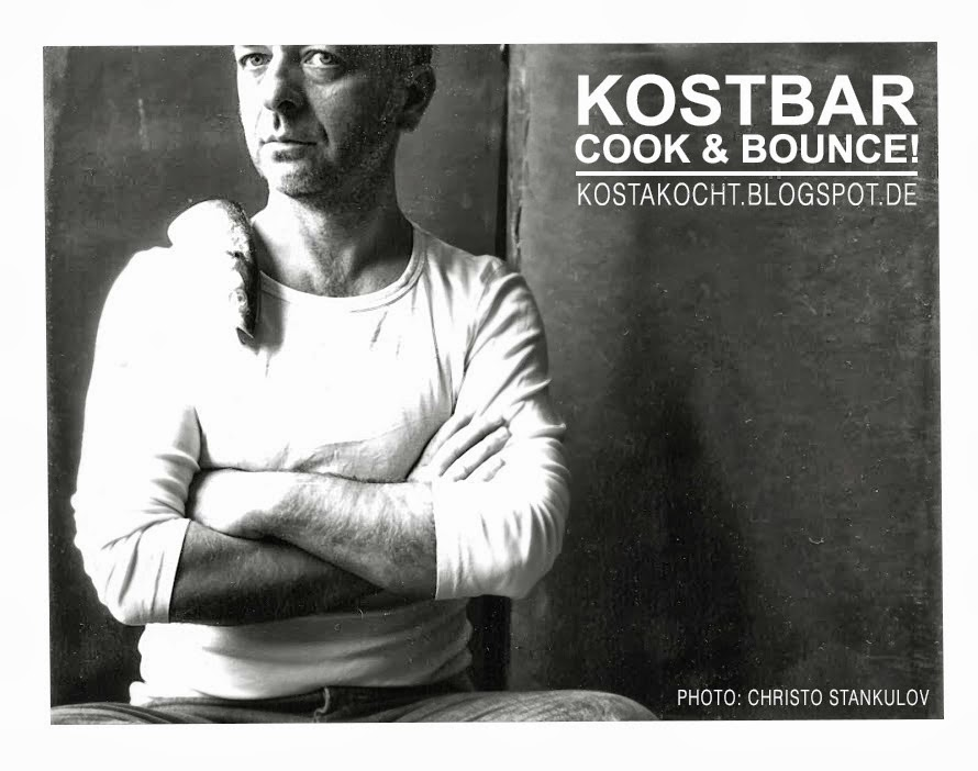 KOSTBAR :: Tasty Bites For Your Ears ::