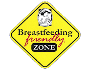 BREASTFEEDING ZONE