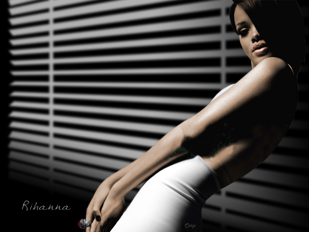 Rihanna Sey Wallpapers Picture Nude