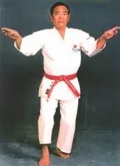 Shinpo Matayoshi