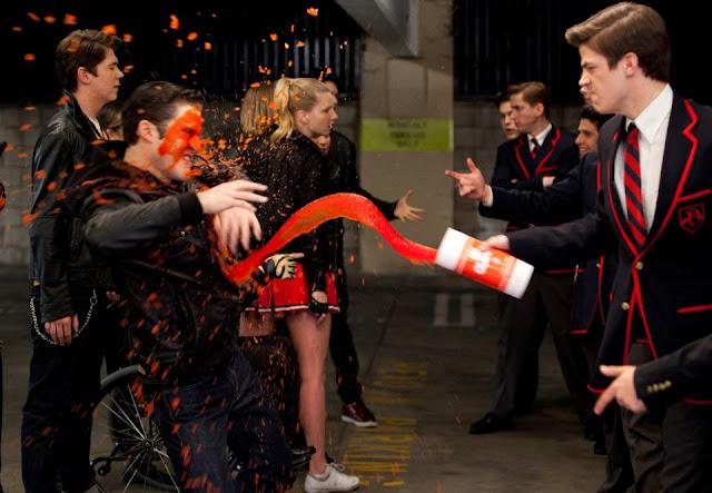 Noticias Glee [Solo para Gleeks]