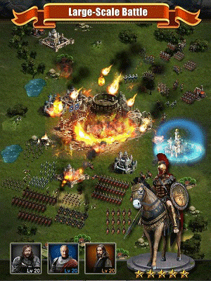 Clash of Kings v1.1.11