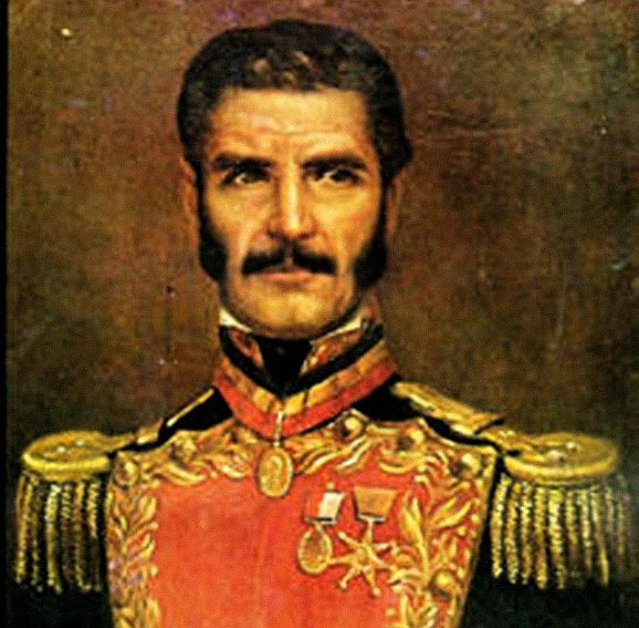 Juan Jacinto Lara Meléndez (Carora, 28 de mayo de 1778 - Barquisimeto, 25 de febrero de 1859), fue un militar venezolano que luchó por la independencia de ... - jacintolara