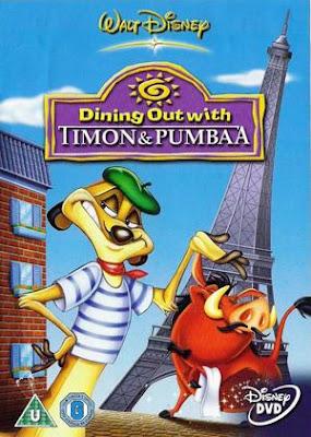 descargar Cenando Con Timon Y Pumba