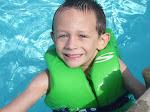 Elijah - 6 years old