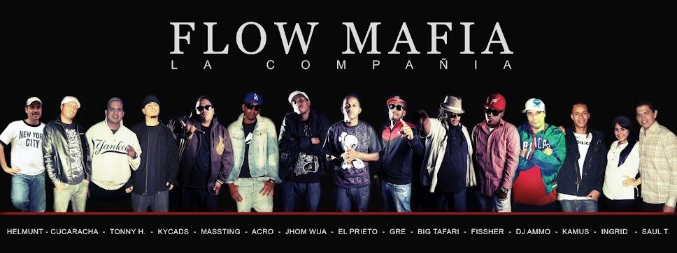 FLOW MAFIA VENEZUELA