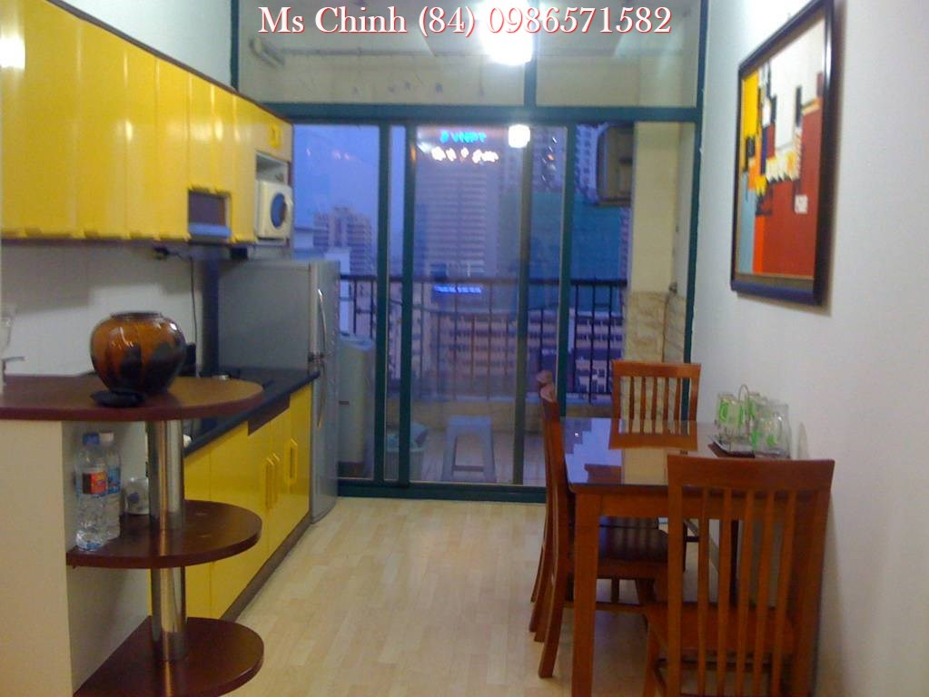 Houses, apartments for rent in Hanoi: Cheap 2 bedroom