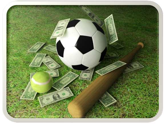 bet money on sports