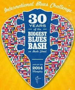 30th International Blues Challenge Winners Announced