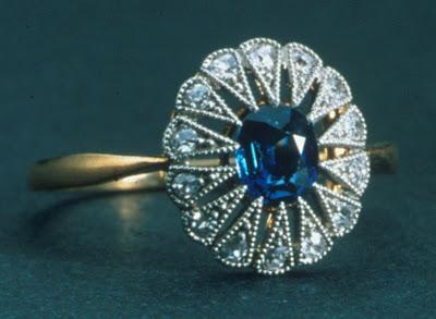 Jewelry News Network: A Titanic Jewelry Exhibition