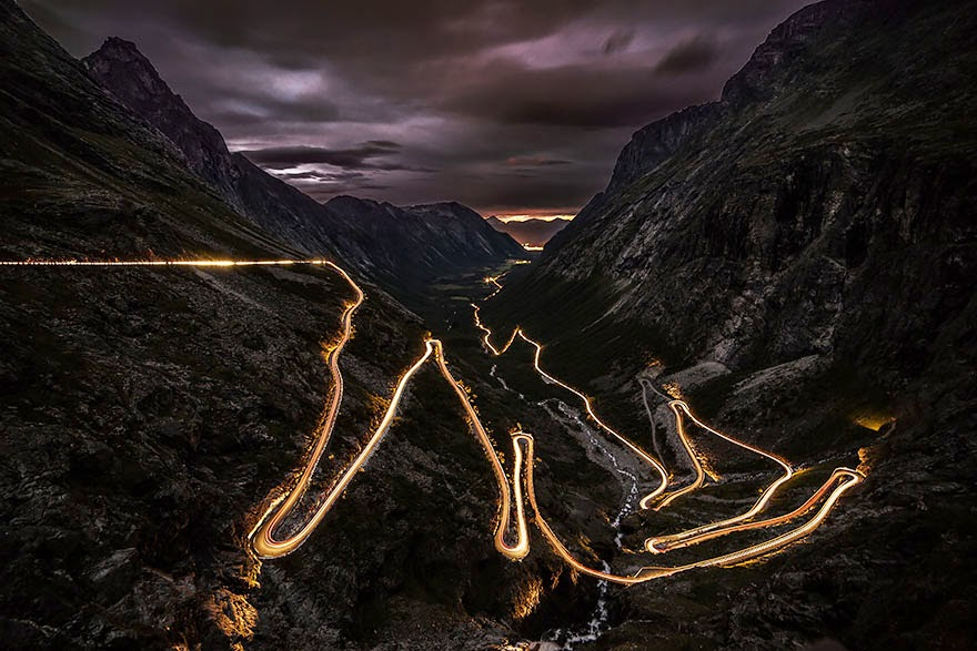 Trollstigen - 23 Pictures Prove Why Norway Should Be Your Next Travel Destination