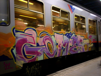 graffiti gomes