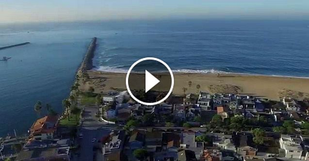 The Wedge Newport Beach Labor Day September 7th 2015