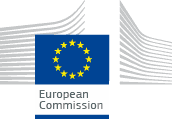 European Commission Emblem. Your Host is an E.C. (Aeronautics) Expert