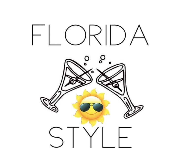 FLORIDA-STYLE SOUVENIRS