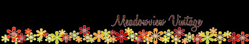 Meadowview Vintage