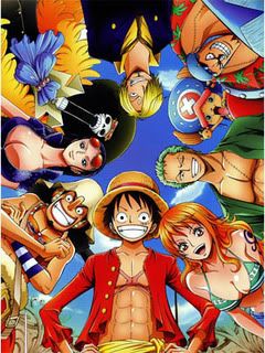 One Piece 547 Espaol