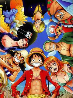 One Piece 541 Español