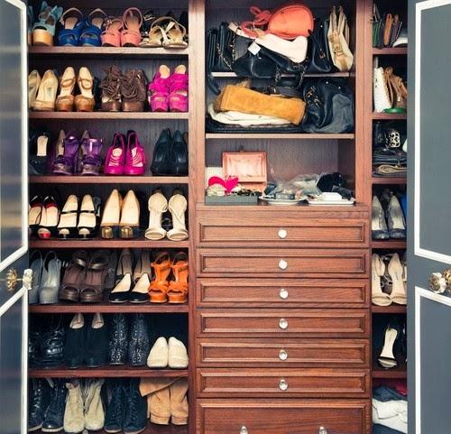 ¿Quién no querría este armario?