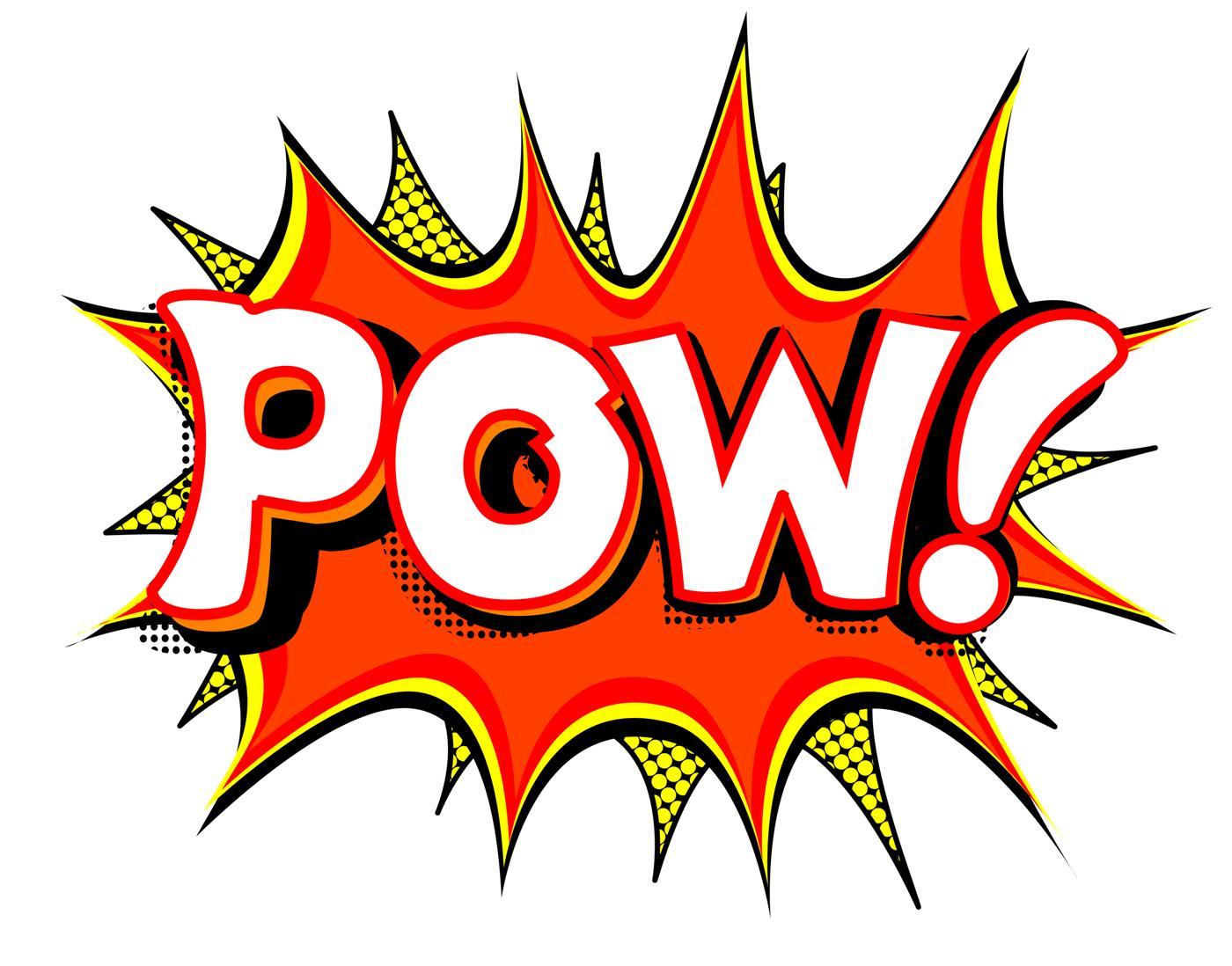 power pow
