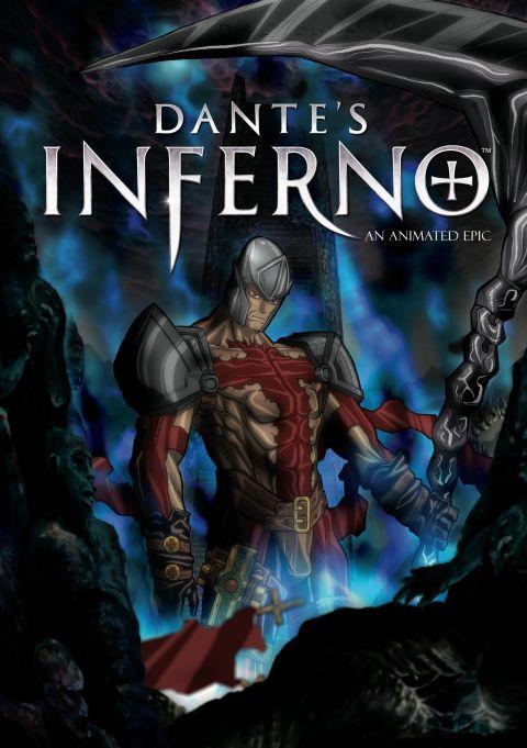 Assistir- Dante's inferno filme completo dublado - Legendado