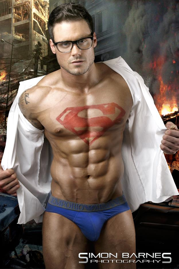 Hot topic man clothing