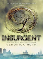 bookcover of INSURGENT  (Divergent series #2) by Veronica Ross