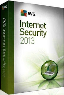 Free Full Download AVG Internet Security 2013