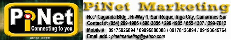 Pinet Marketing