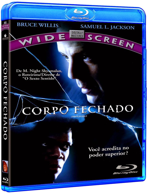 Corpo Fechado (2001) Torrent BluRay 720p Dual Áudio