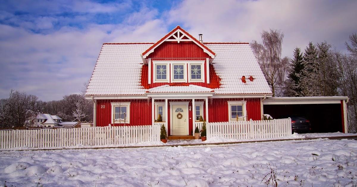 kleine lotta unser schwedenhaus ein paar bilder. Black Bedroom Furniture Sets. Home Design Ideas