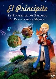 El Principito: El planeta de los Eolianos