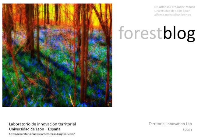 Noticias forestales