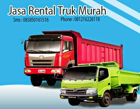 Rental truk murah Surabaya - Ponorogo