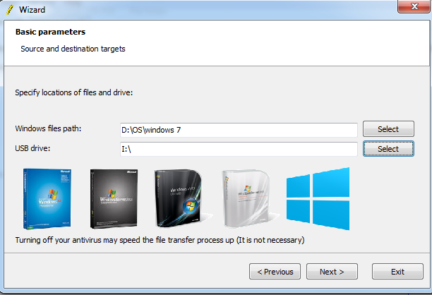 Cara Install Windows Menggunakan Flashdisk Cara Instal Windows 7