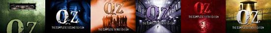 Seis temporadas de Oz