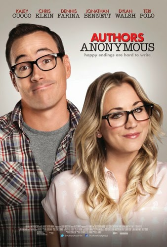 Authors Anonymous (2014) di Bioskop