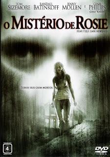 O Mistério de Rosie - DVDRip Dual Áudio